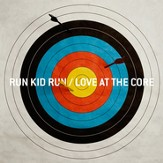Love At The Core CD