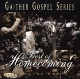 The Best Of Homecoming - Volume One [Music Download]