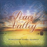 Peace in the Valley--5-CD Set