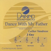 Dance With My Father, Accompaniment CD
