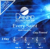 Every Saint [Music Download]