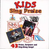 Kids Sing Praise, Volume 1 CD