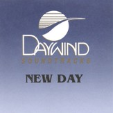 New Day, Accompaniment CD