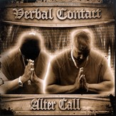 Alter Call CD