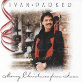 Merry Christmas From Ivan CD