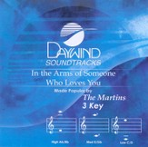 In The Arms Of Someone Who Loves You, Accompaniment CD