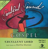 Excellent Lord [Music Download]