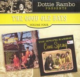 The Good Ole Days, Volume 4 CD