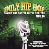 Holy Hip Hop, Volume 14