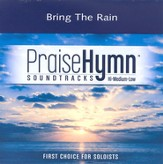 Bring The Rain, Accompaniment CD