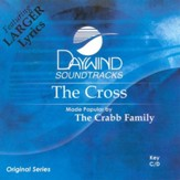 The Cross, Accompaniment CD
