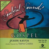 Jesus Saves, Acc CD