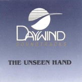 Unseen Hand, Accompaniment CD