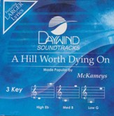 A Hill Worth Dying On [Music Download]