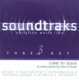 Come To Jesus, Accompaniment CD