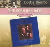 The Good Ole Days, Volume 13 CD