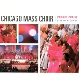 Project Praise: Live In Atlanta CD