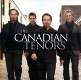 The Canadian Tenors CD