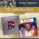 The Good Ole Days, Volume 15 CD