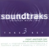 Fight Another Day, Accompaniment CD