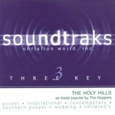 The Holy Hills, Accompaniment CD