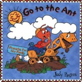 Go To The Ant, Compact Disc [CD]