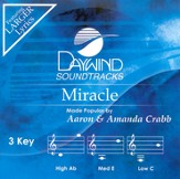 Miracle, Accompaniment CD