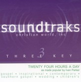 Twenty Four Hours A Day, Accompaniment CD