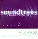 Lift Up Your Face [Music Download]