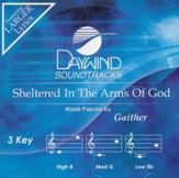 Sheltered In The Arms Of God, Acc CD