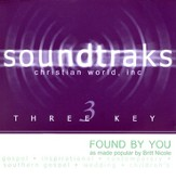 Found By You [Music Download]