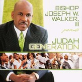 Judah Generation CD