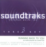 Running Back to You [Music Download]