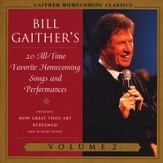 Gaither Homecoming Classics Vol.2 [Music Download]