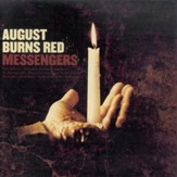 The Messengers CD