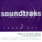 Take It Up With Jesus Acc, CD