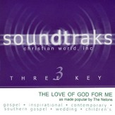 Love Of God For Me, The [Music Download]