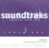 I Smile, Accompaniment CD