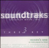 Heaven'S Mine [Music Download]