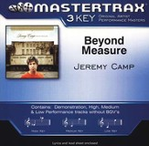 Beyond Measure (Premiere Performance Plus Track) [Music Download]