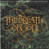 The Breath of God, Volume 1 [Music Download]