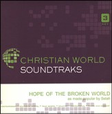Hope Of The Broken World, Accompaniment CD