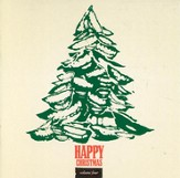Happy Christmas, Volume 4, Compact Disc [CD]