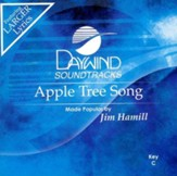 The Apple Tree Song, Accompaniment CD
