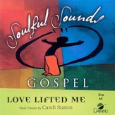 Love Lifted Me, Accompaniment CD