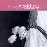 The Complete Wedding Resource: Contemporary, Compact Disc [CD]