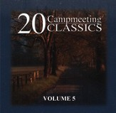 20 Campmeeting Classics, Volume 5 CD
