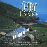Celtic Hymns, Compact Disc [CD]