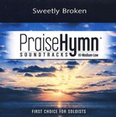 Sweetly Broken, Accompaniment CD