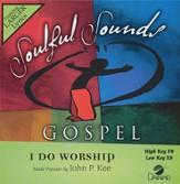I Do Worship Acc, CD